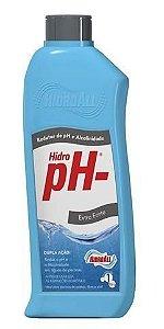 Hidro pH-   - Hidroall (1 Litro)
