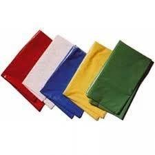 Saco de Lixo Colorido  - Com 100 Unidades (Capacidade 20, 40, 60 e 100)