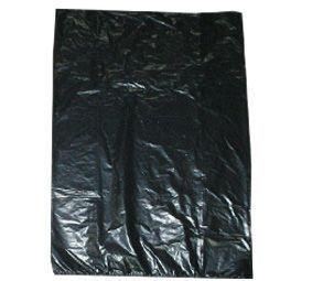 Saco de Lixo Preto  - REFORÇADO - Com 5 Unidades (Capacidade 100 Litros)