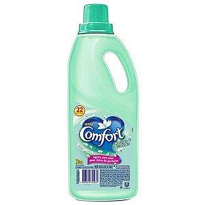Amaciante - Confort (Fragrância: Aloe Vera, Clássico e Concentrado) - Embalagem: 500 ml, 2 Litros e 5 Litros