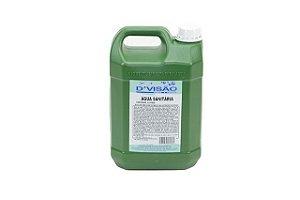 Água Sanitária - Vitória / Divisão (Embalagem: 1 Litro, 2 Litros e 5 Litros)