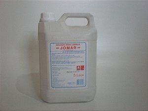 Limpa Pedra - Jomar (Embalagem: 5 Litro)