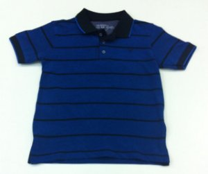 CAMISETA POLO VR KIDS