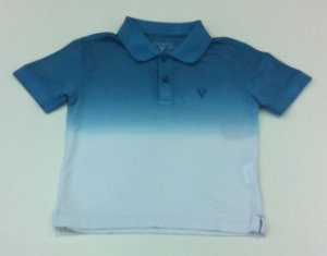 CAMISETA POLO M/C VR KIDS