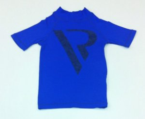 CAMISETA DRY FIT VR KIDS