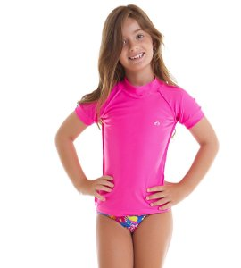 BLUSA KIDS UV ARIANE POP STAR SIRI
