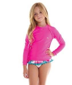 BLUSA KIDS UV LETICIA SIRI