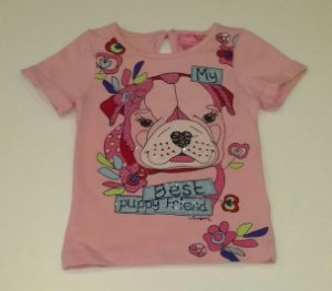BLUSA PUPPY FRIEND MOMI