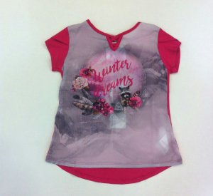 BLUSA DREAMS VIC&VICKY