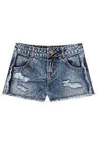Shorts jeans Vic&Vick