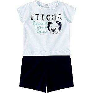 MACACÃO TIGOR BABY