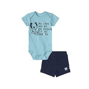 CONJUNTO TIGOR BABY
