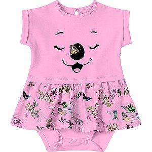 Body Lilica Ripilica Baby Rosa