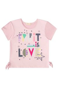 BLUSA FRUIT IS LOVE VIC&VICKY
