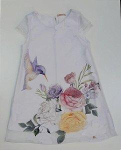 Vestido Petit Cherrie