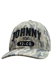 Boné Johnny Fox