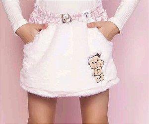 Saia Shorts Pituchinhus