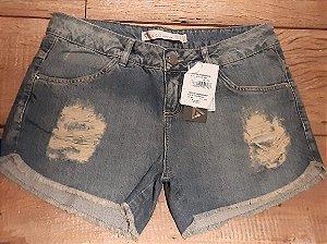 Shorts jeans Zinco