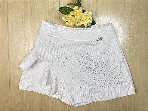Shorts Infantil Menina Verão - Menina Anjo