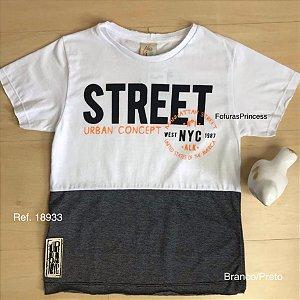 Camiseta Street Urban, Ale Kids