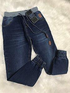 Calça Inverno Menino Jeans - Johnny Fox