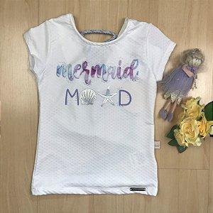 Blusa Infantil Sereando - Kiki Xodó