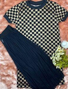 Vestido Infantil Menina em Tule - Menina Anjo