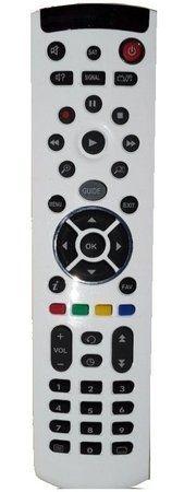 Controle Remoto X1 Trio / HD Duo S4 / HD Duo S3