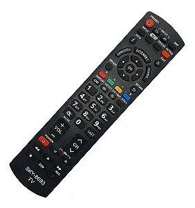 CONTROLE REMOTO TV PANASONIC 8093