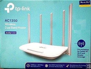 Roteador Tp-link c60