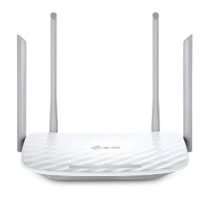 Roteador TP-Link Archer C50 AC1200 Wireless Dual Band