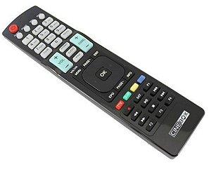 Controle Remoto Cinebox Maestro / Optmo / Maestro + / Maestro Plus