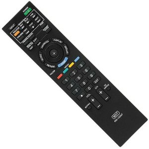 Controle Remoto Tv Sony Bravia Lcd Led 32ex405 Kdl-ex525