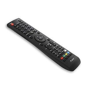 Controle remoto Audisat C1 A1 A3 A5