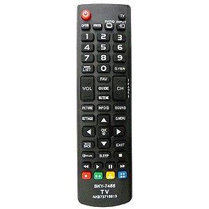 CR-2830 TV LG LCD AKB73715613 SKY-7468