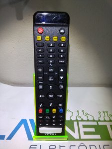 Controle remoto Netline X200