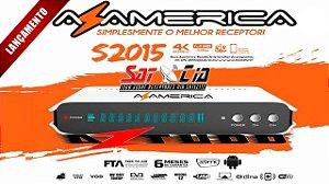 AZAMERICA S2015