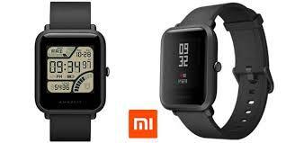 Xiaomi AMAZFIT Smartwatch com Ritmo Cardíaco