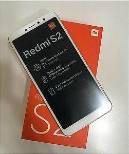 Readmi S2 4GB RAM 64GB armazenamento
