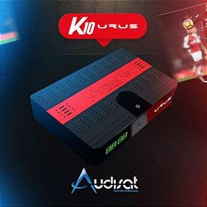 AUDISAT K10
