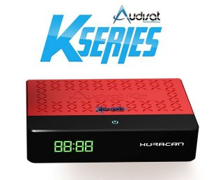 Audisat K20