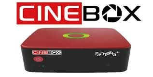 CINEBOX FANTASIA+