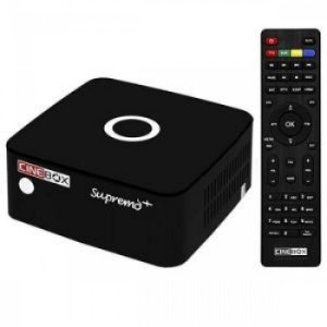 CINEBOX SUPREMO+