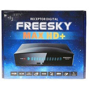 Freesky MAX HD+