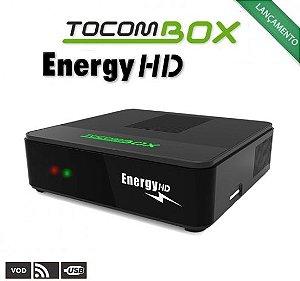 TOCOM ENERGY S/ CHIP