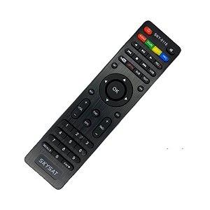 Controle Remoto ITV Fight S