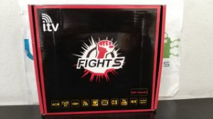 ITV Figth S