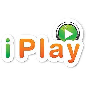 Aplicativo IPLAY 360 dias (1 Ano)