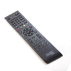 Controle remoto Eurosat