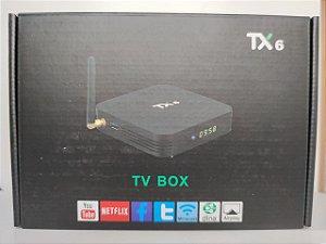CONVERSOR SMART Tx6 All Winner GPU Mali-720